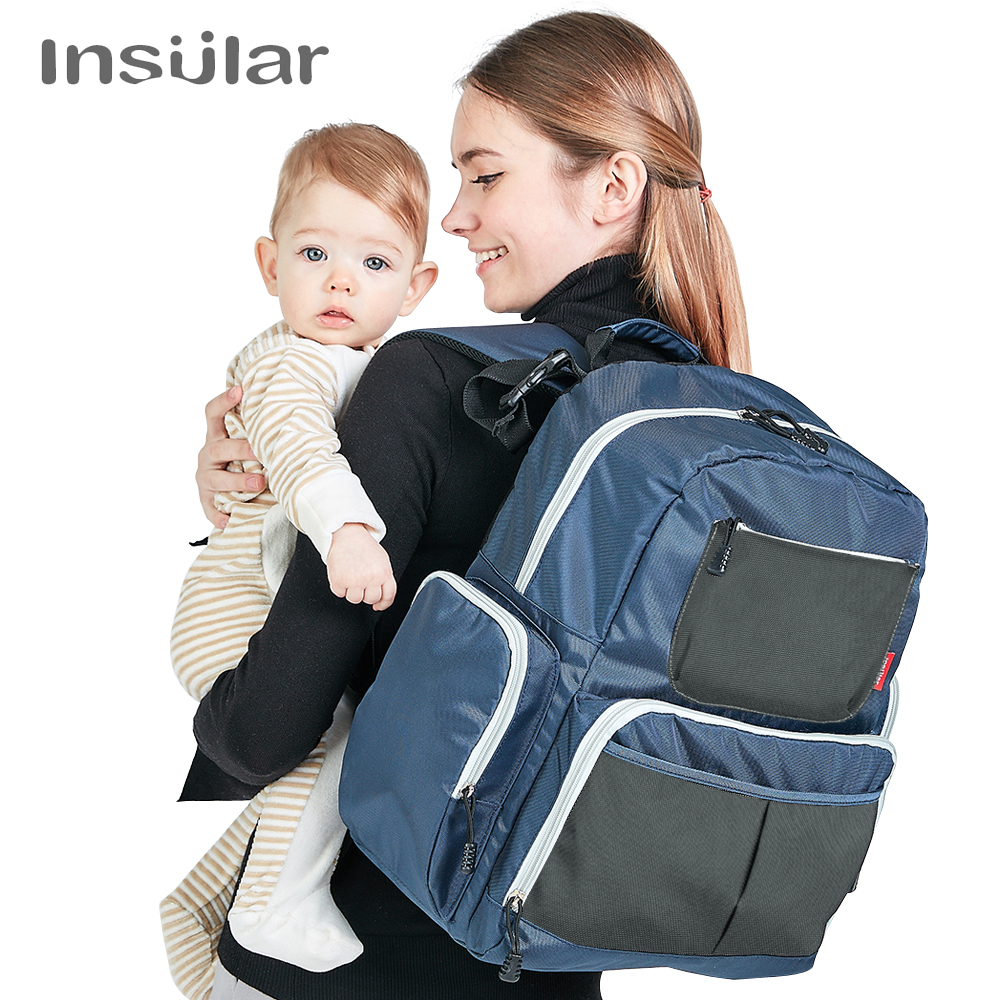 Large Capacity Maternity Mummy Diaper Nappy Bag Women Travel Backpack Waterproof Bebe Stroller Bag Nursing Handbag For Baby Care