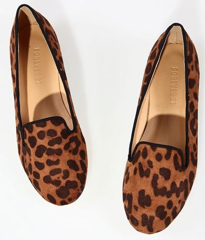 fdb481c1b40 Free Shipping Women s Loafers Flats Shoes with Leopard Oxford Shoes Full  Size