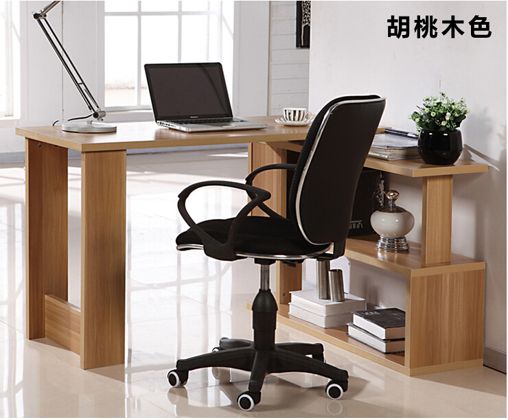 table cheap yi home minimalist desktop computer desk corner study tables rotating bookcase computer desks from furniture on