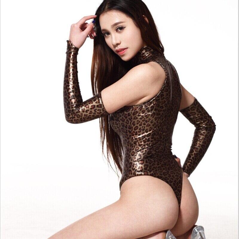 Sexy leotards for women