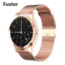 Z4 Fuster Pedometer and Heart Rate Tracker Smart Watch IP67 Waterproof Smartwatch Android iOS Compatible for Summer Sports Fun