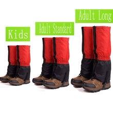 Водонепроницаемые лыжные ботинки для активного отдыха мужчин