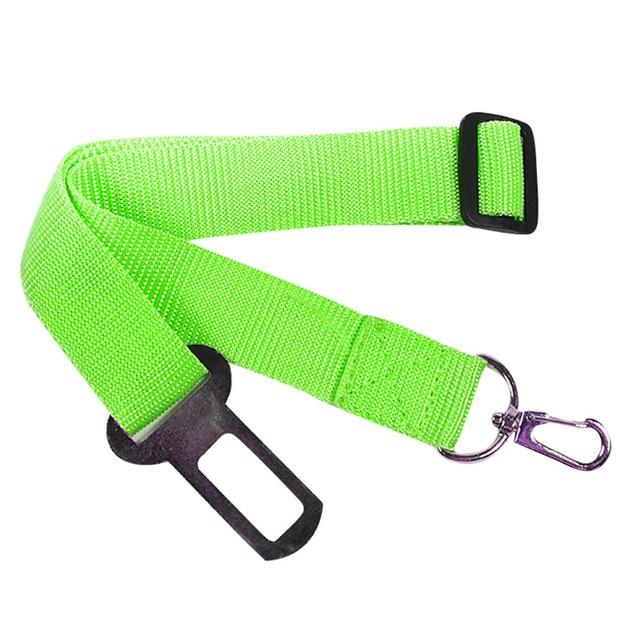 Collari, Cablaggi & Cavi Nuovo Cane Registrabile Pet Safety Car Cintura di Sicur