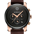 New OCHSTIN Men's Clock Chronograph Luxury Brand Watches Men Watch Quartz Military Sport Hodinky Mens Wrist Watch Relojes Hombre