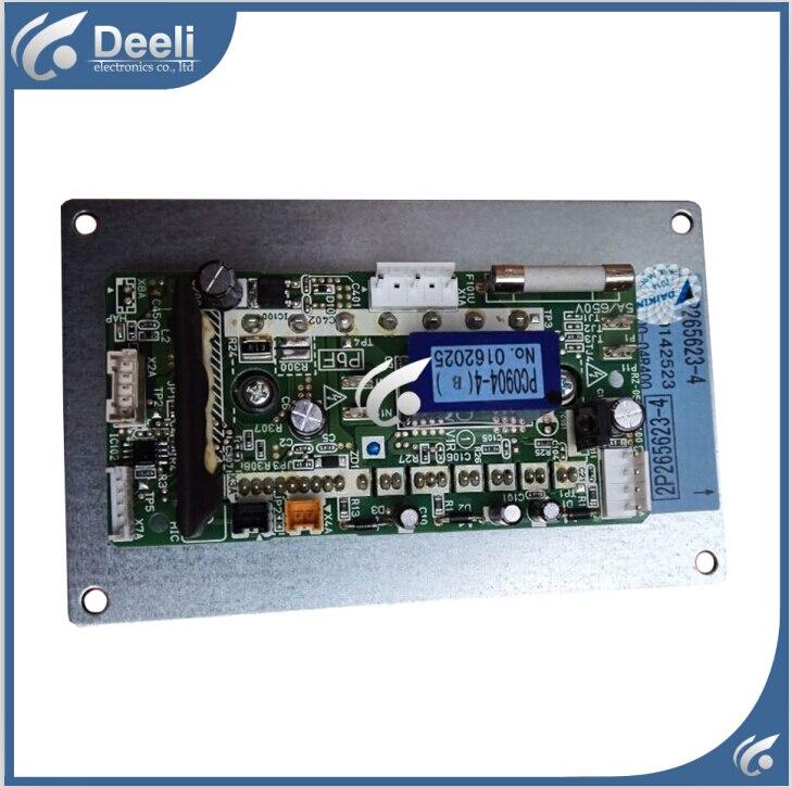 100% Neue Original Für Klimaanlage Computer-board Frequenz Umwandlung Modul Rhxyq10sy1 2p265623-4 Pc Board