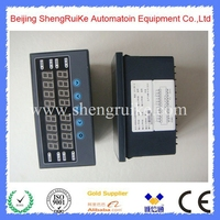 220V Power SupplyFour Channel thermocouple Temperature Controller