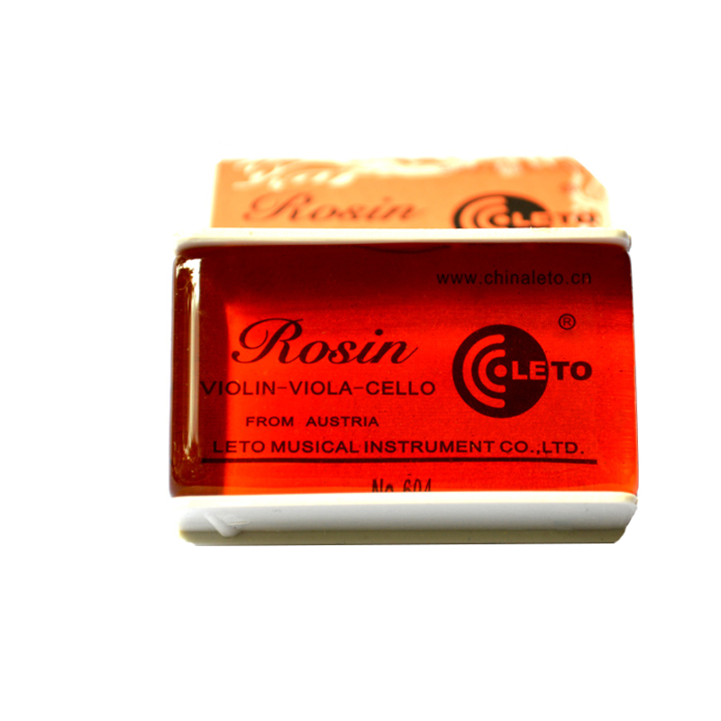 Violin Rosin Violino Breu Premium Accessories for Violin Viola Cello Strings Musical Instruments