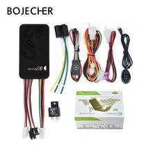 GT06 Mini GPS Per Auto Tracker GSM SMS GPRS Veicolo Sistema di Tracciamento On Line Monitor di Allarme di Telecomando per il Motociclo Localizzatore Dispositivo