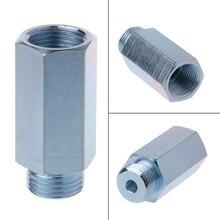 M18x1.5 лямбда кислородный датчик адаптер расширитель разделительные соединения конвертер