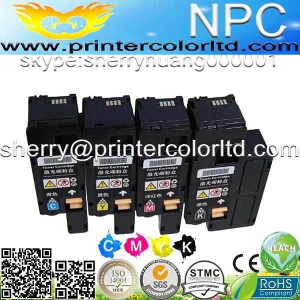 toner FOR FUji Xerox DP-CP 116w DocuPrint CM225fw DocuPrint-CP116w DP CP 225w smart black refill CARTRIDGE -lowest shipping