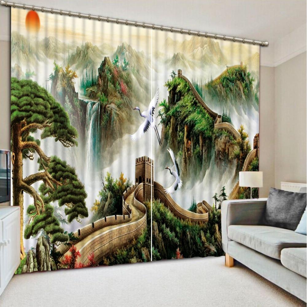 Online kopen wholesale grote muur hotel uit china grote muur hotel ...