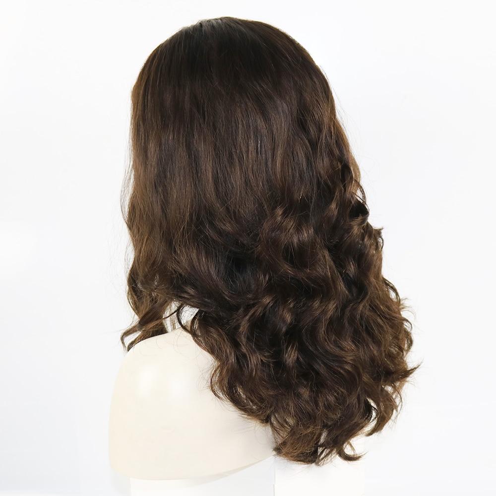 European wave kosher wig 6