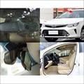 For Toyota Camry Car front camera wifi DVR Novatek 96655 Video Recorder Dash Cam hd 1080P G-Sensor night vision Motion Detection