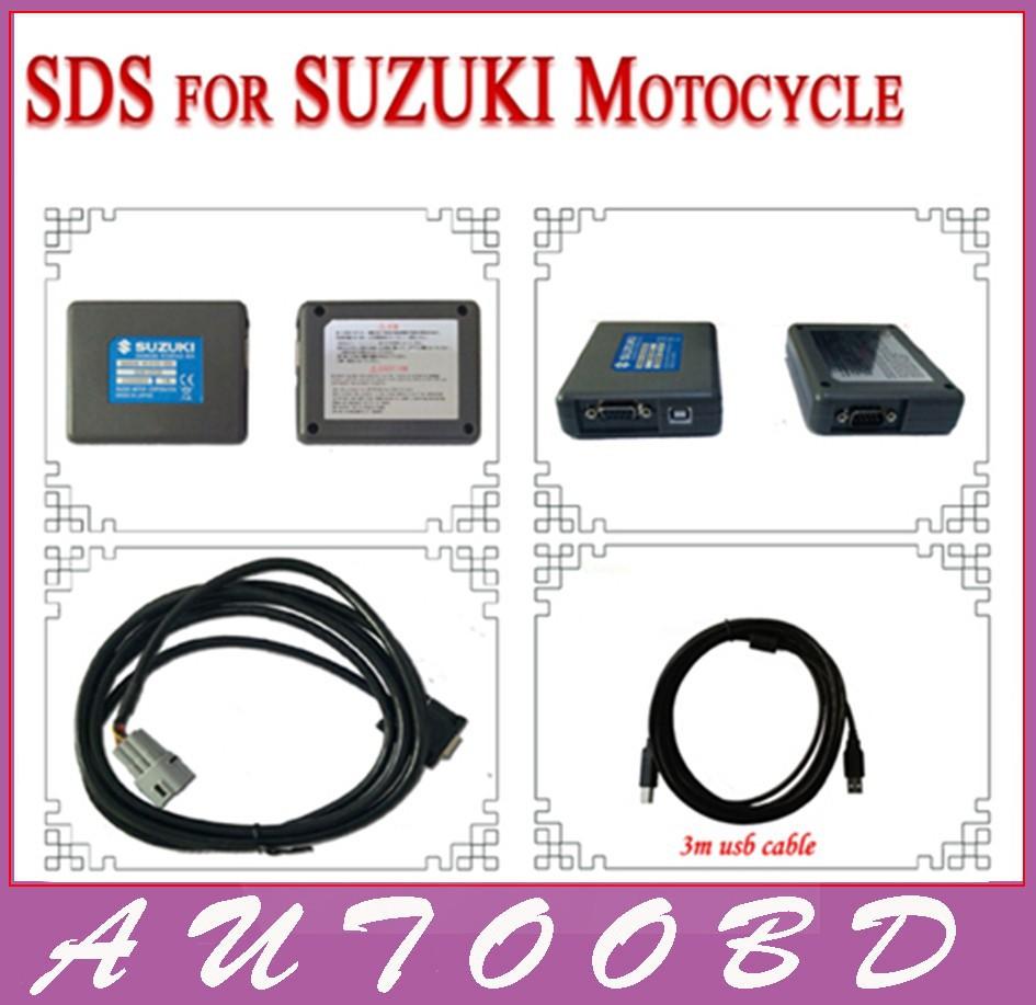 SDS-3