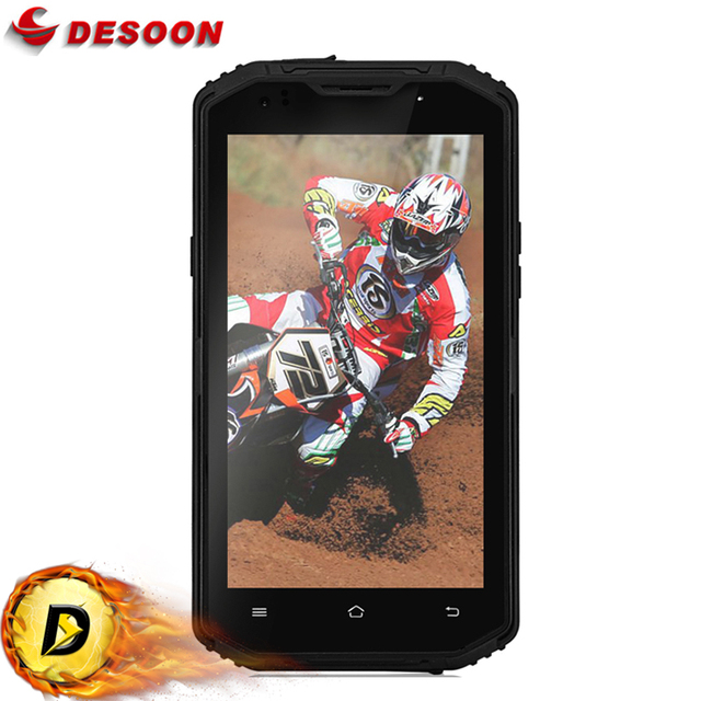 """Vphone X3 NO.1 X3 Cellphone Android 5.1 4G LTE Phone 5.5"""" HD 2G RAM+16G ROM IP67 Waterproof 4500mAh Battery Mobile Phone 13MP"""