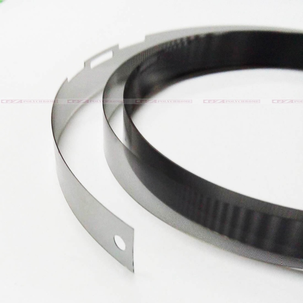 Encoder Strip for Epson Stylus Pro 9800 9880 Inkjet Printer Linear Sensor Film encoder strip for epson r260 r270 r280 r290 printer part compatible new