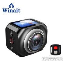 Hd 1920*1440 30 кадров в секунду спорт цифровая видеокамера/360 VR действий камеры бесплатная доставка