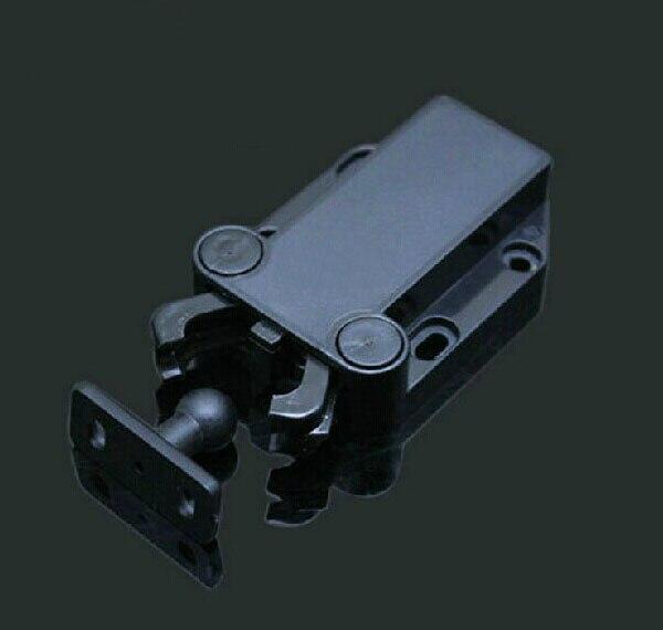 Door touch latch cabinets door interlock switch mechanical for 1 touch door lock