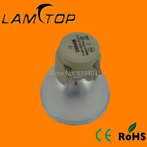 FREE SHIPPING  LAMTOP  180 days warranty  original projector bare lamp  POA-LMP133  for  PDG-DSU30 free shipping ec jea00 001 compatible bare lamp for acer p1223 180day warranty