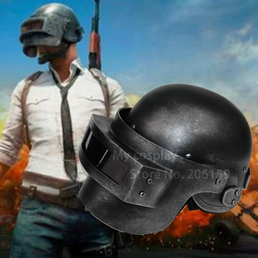 New STG Game Playerunknown's Battlegrounds Eat Chicken Cosplay Costumes Mask Special Forces <font><b>Pubg</b></font> <font><b>Level</b></font> <font><b>3</b></font> <font><b>Helmet</b></font> Armor <font><b>Pubg</b></font> image