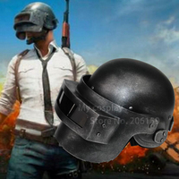 New STG Game Playerunknown's Battlegrounds Eat Chicken Cosplay Costumes Mask Special Forces Pubg Level 3 Helmet Armor Pubg