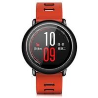 Xiaomi Huami AMAZFIT Sports SmartWatch 4GB ROM Bluetooth 4 0 Waterproof Smart Watch Phone WiFi Dual