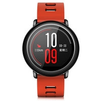Xiaomi Huami AMAZFIT Sports SmartWatch 4GB ROM Bluetooth 4 0 Waterproof Smart Watch Phone WiFi Dual