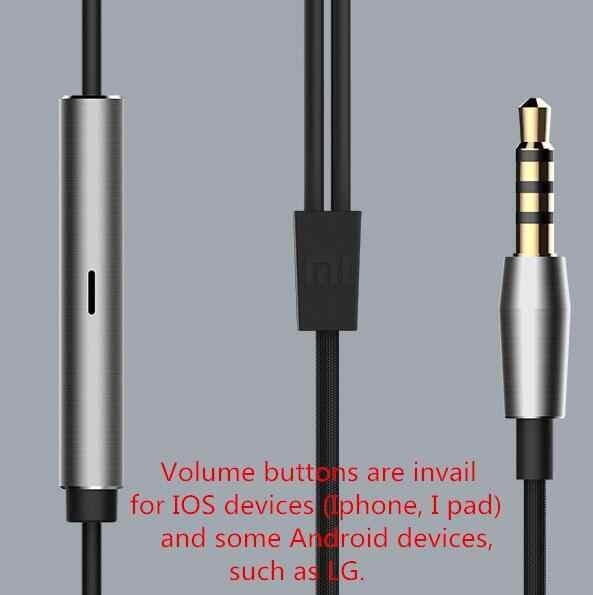 Neueste Original Xiaomi Mi Hybrid Pro Draht headset Kreis Eisen Pro Triple Einheit Dual Dynamische Draht headset Headset Mit Fernbedienung mic