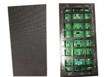 P4 monitor LED RGB moduł 256x128mm 64x32 pikseli wysoka jasność 5500 nitów p4 wyświetlacz LED panelu na świeżym powietrzu