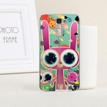 Phone Case for LG K10 / M2 F670