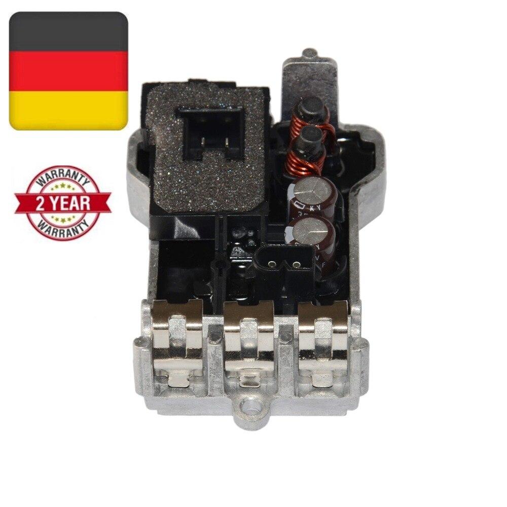 2038214058 2038218651 2208210951 New Blower Motor Resistor for Mercedes-Benz C CLK E G S SL SLK W203 S203