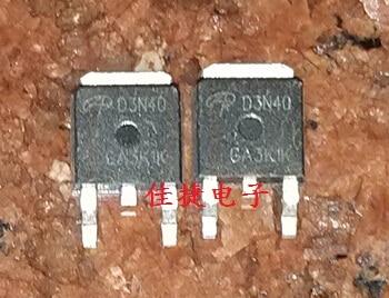 Электронные компоненты и материалы D3N40 aoD3N40