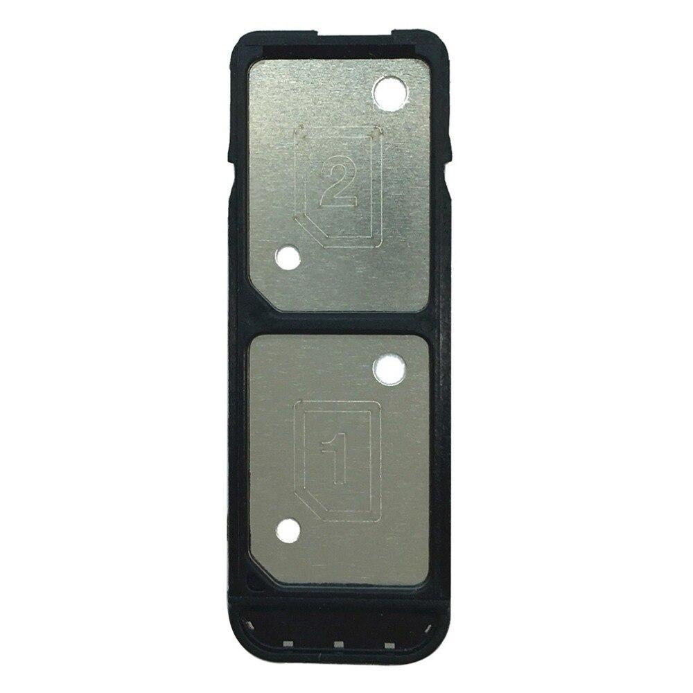Sim Einbauschlitz Ersatz Kompatibel für Sony Xperia C5 Ultra E5533 E5553 E5506 E5563 E5553
