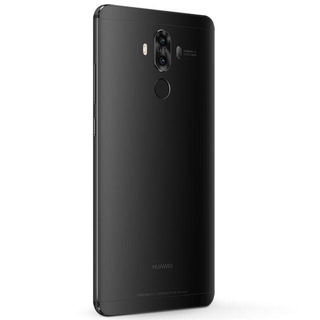 Original Huawei Mate 9 4GB 64GB 5.9 inch 20.0MP+12.0MP Android 7.0 Dual Rear Camera Smartphone Kirin 960 Octa Core Dual SIM Card