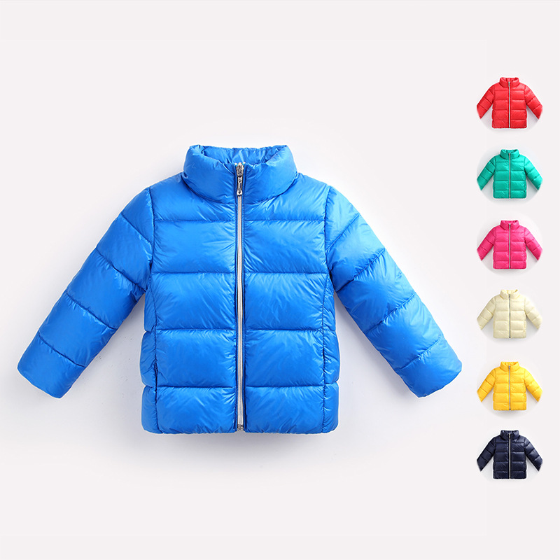 Winter Warm Children Clothing Coats Outerwear Brand Boy Girl Down Parkas Infantil Kids Clothes Suit Jacket Enfant Cute Cotton children winter coats jacket baby boys warm outerwear thickening outdoors kids snow proof coat parkas cotton padded clothes