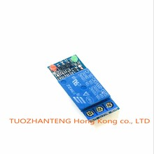 1pcs 5V low level trigger One 1 Channel Relay Module interface Board Shield For PIC AVR