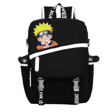 Naruto Luminous Cosplay Backpack