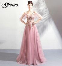 посылка платье Genuo летнее