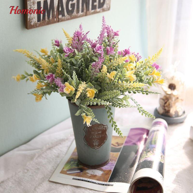 ხელოვნური მცენარეების - დღესასწაულები და წვეულება - ფოტო 4