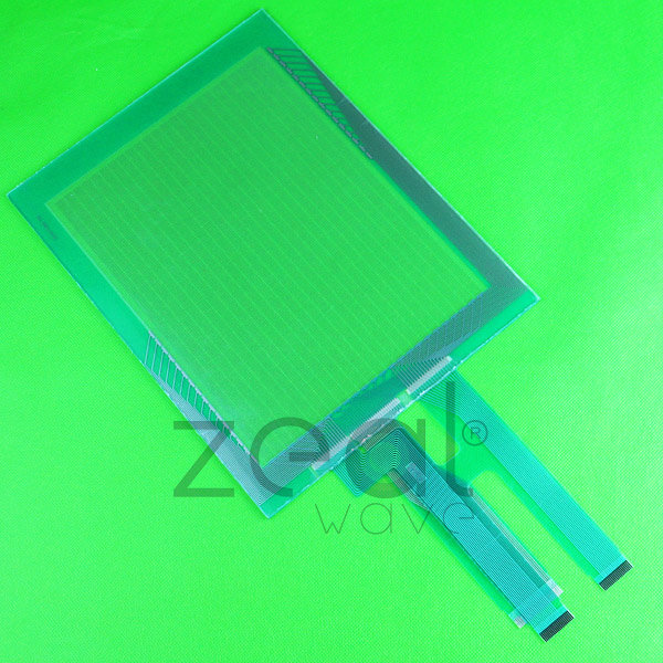 где купить 5pcs/lot New Touch Screen Glass Panel For Pro-face GP2500-TC41-24V GP2500-SC41-24V GP2500-TC11 GP2500-LG41 дешево