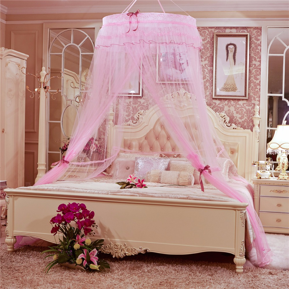 popular decorating canopy bed-buy cheap decorating canopy bed lots