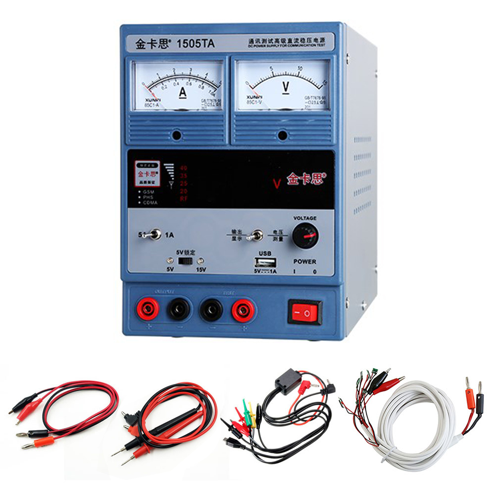 Phone Repair Power 5A Digital Adjustable DC Power Supply Laboratory Supply Switching For Laptop Phone Testing