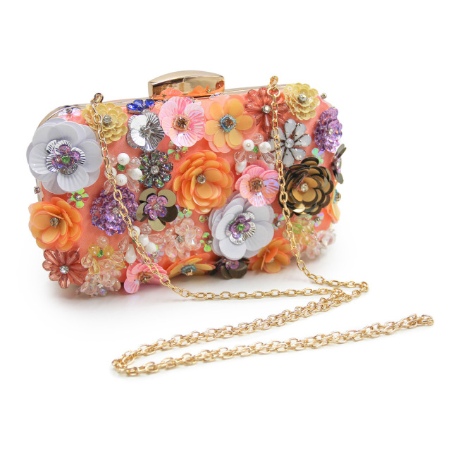 Buy Party Clutch Bag For Women| Wedding Purse Small Shoulder Bag