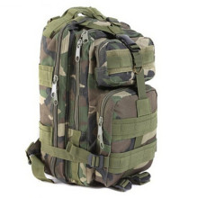 Hot sell Men Women  Military Army  Canvas Backpack  large capacity backpack 9 Color Travel Bags