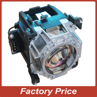 100 Original ET LAD520 ET LAD520C ET LAD520F Projector Lamp with housing for PT SRZ12KC PT
