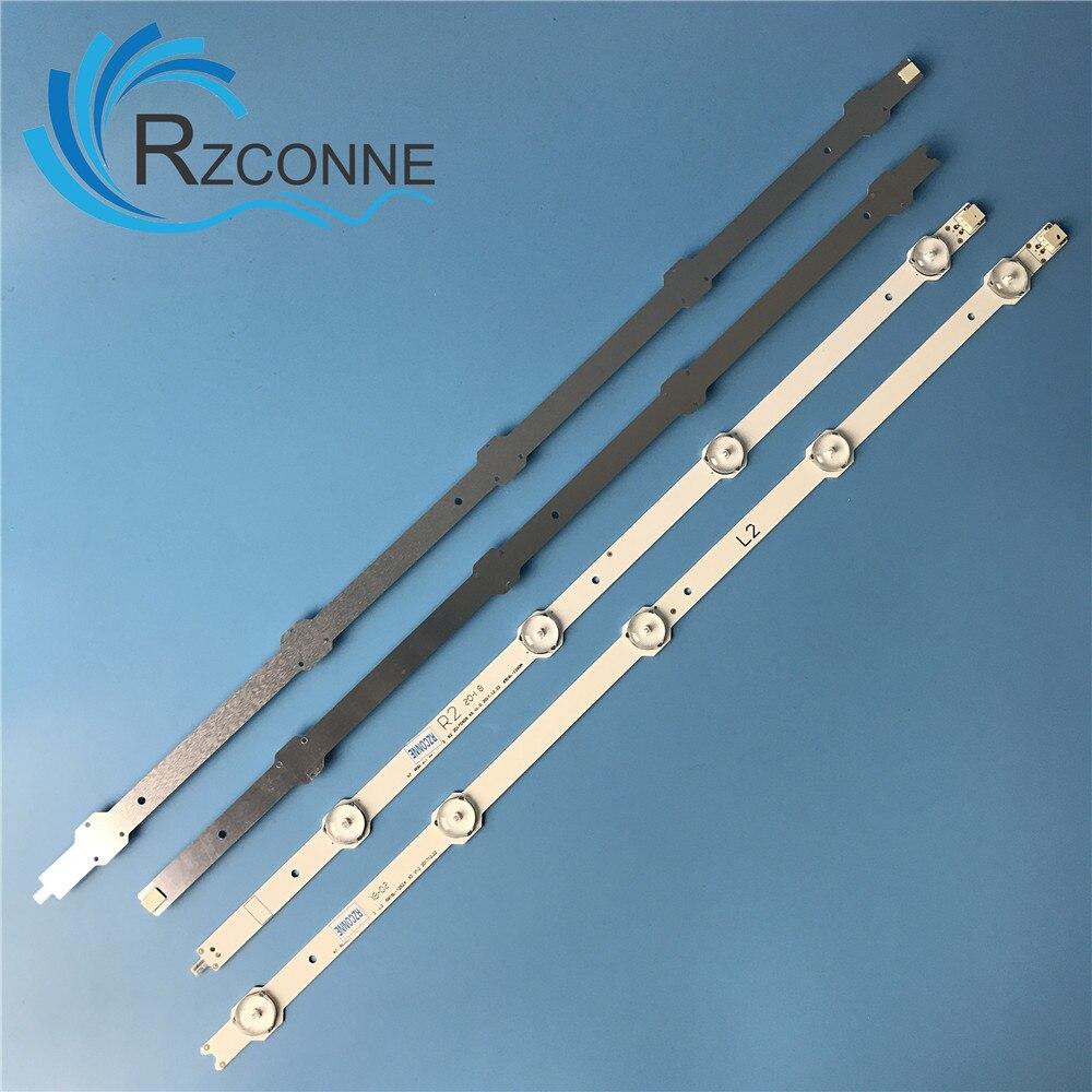 LED Backlight Lamp strip For LG 47TV 6916L-1259A 6916L-1260A 6916L-1261A 6916L-1262A LC470DUE SF R1 R2 R3 R4 U1 47LA6210 цена