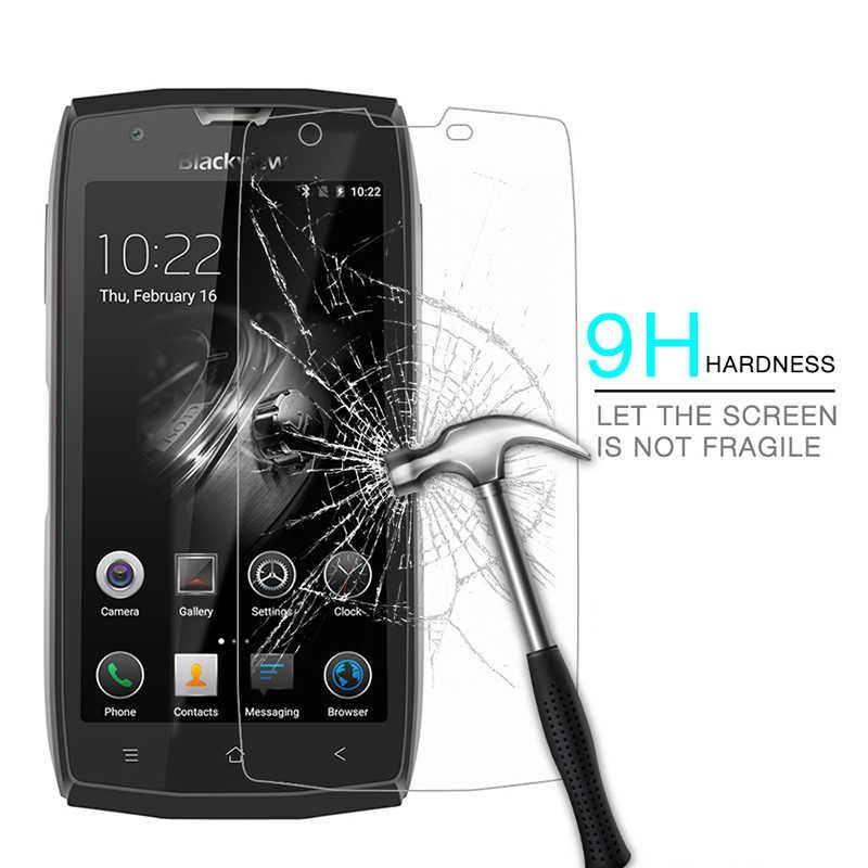 Gehärtetem Glas Für Blackview Bv6000 Bv7000 Bv8000 Pro Screen Protector Für Blackview BV 7000 8000 Pro BV6000S Telefon Abdeckung Film