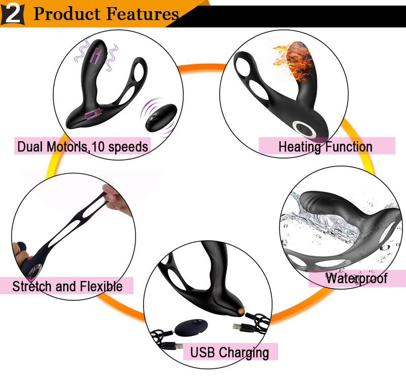 03 Product Fetures