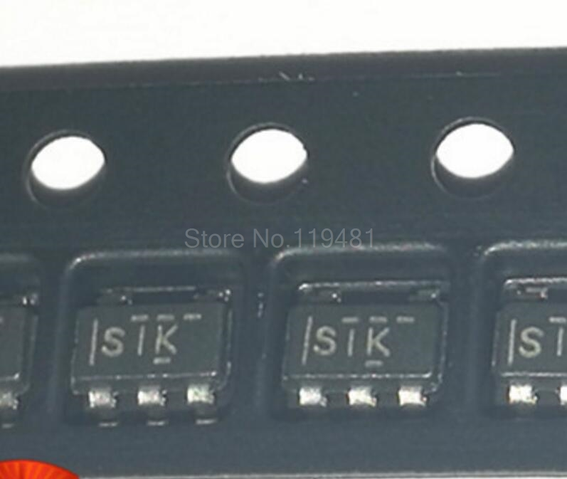 TLV62565 SOT23-5 Conv DC-DC 2,7 V zu 5,5 V Synchron Schritt Nach Unten Einzigen-Out 0,6 V zu 5,2 V 1,5 A 5-Pin SOT-23 TLV62565DBVR