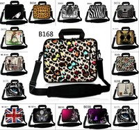 Many Design 12 Laptop Shoulder Bag Case Cover For 11.6 Apple Macbook Pro/Air /DELL/HP Folio/Sony Hot